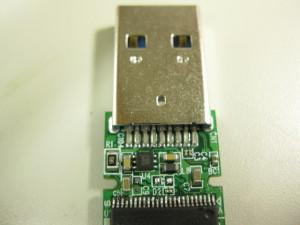 USB3.0端子