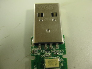 USB2.0端子