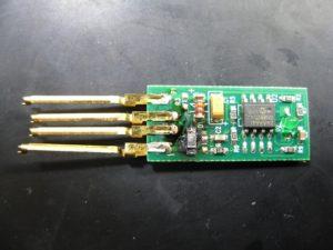 USBドングル修理前